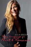 Ülli Kukumägi: Body language in flirt & romance