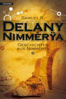 Samuel R. Delany: Geschichten aus Nimmèrÿa ★★★