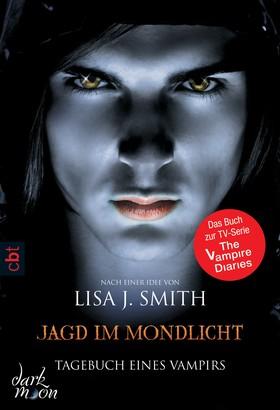 Tagebuch eines Vampirs - Jagd im Mondlicht