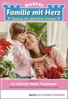 Marion Alexi: Familie mit Herz 11 - Familienroman ★★★★★