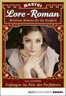 Lore von Holten: Lore-Roman 47 - Liebesroman