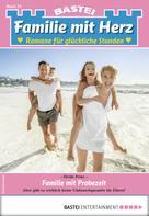Heide Prinz: Familie mit Herz 23 - Familienroman ★★★★★