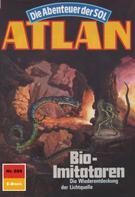 Peter Griese: Atlan 659: Bio-Imitatoren ★★★★