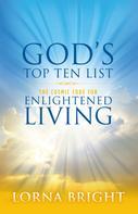 Lorna Bright: God's Top Ten List