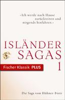 Klaus Böldl: Die Saga vom Hühner-Þórir