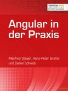 Manfred Steyer: Angular in der Praxis