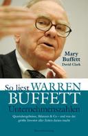Mary Buffett: So liest Warren Buffett Unternehmenszahlen ★★★★