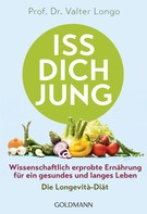 Valter Longo: Iss dich jung ★★★★