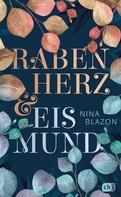 Nina Blazon: Rabenherz und Eismund ★★★★