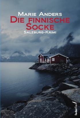 Die finnische Socke: Salzburg Krimi