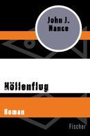 John J. Nance: Höllenflug ★★★★