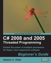 C# 2008 and 2005 Threaded Programming