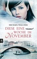 Michael Wallner: Diese eine Woche im November ★★★