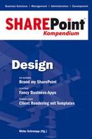 Mirko Schrempp: SharePoint Kompendium - Bd. 2: Design