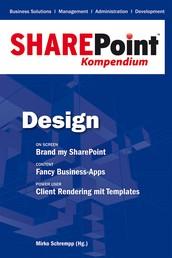 SharePoint Kompendium - Bd. 2: Design