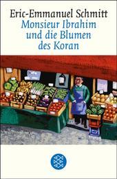Monsieur Ibrahim und die Blumen des Koran - Erzählung