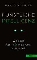 Manuela Lenzen: Künstliche Intelligenz ★★★★