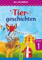 Carola von Kessel: Tiergeschichten ★★★★★