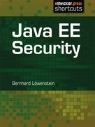 Bernhard Löwenstein: Java EE Security ★★★