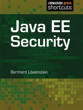 Java EE Security