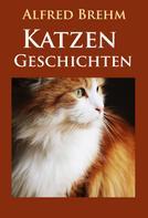 Alfred Brehm: Katzengeschichten