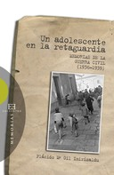 Plácido María Gil Imirizaldu: Un adolescente en la retaguardia