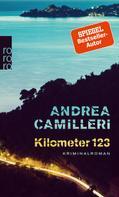 Andrea Camilleri: Kilometer 123 ★★★★