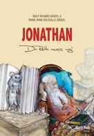 Wolf Richard Günzel: Jonathan ★★★