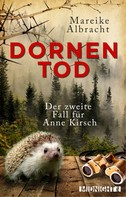 Mareike Albracht: Dornentod ★★★★