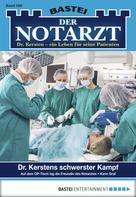 Karin Graf: Der Notarzt - Folge 289 ★★★★★