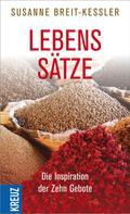 Susanne Breit-Keßler: Lebenssätze ★★★★★