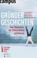 Thomas Osterkorn: Gründergeschichten ★★★★