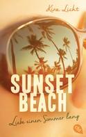 Kira Licht: Sunset Beach - Liebe einen Sommer lang ★★★★