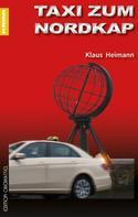 Klaus Heimann: Taxi zum Nordkap ★★★★★