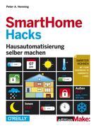 Peter A. Henning: SmartHome Hacks ★★★★