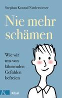 Stephan Konrad Niederwieser: Nie mehr schämen ★★