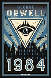 1984 - Neu übersetzt von Jan Strümpel