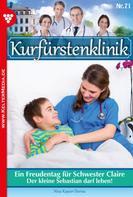 Nina Kayser-Darius: Kurfürstenklinik 71 – Arztroman ★★★★★