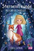 Linda Chapman: Sternenfreunde - Maja und der Zauberfuchs ★★★★★