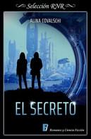 Alina Covalschi: El secreto