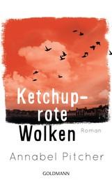 Ketchuprote Wolken - Roman