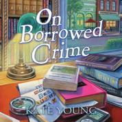 On Borrowed Crime - A Jane Doe Book Club Mystery (Unabridged)