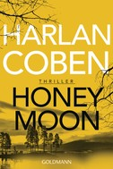 Harlan Coben: Honeymoon ★★★★
