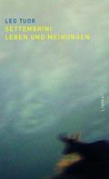Leo Tuor: Settembrini