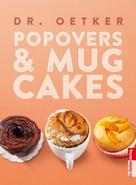 Dr. Oetker: Pop Overs & Mug Cakes ★★★