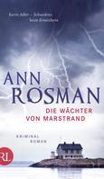 Ann Rosman: Die Wächter von Marstrand ★★★★