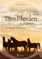 Tanja von Salzen-Märkert: Den Pferden zuhören ★★★★
