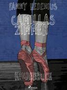 Fanny Hedenius: Camillas Zimmer ★★★★
