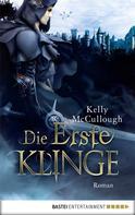 Kelly McCullough: Die Erste Klinge ★★★★
