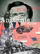 Poul Vad: Anatomie der Katze
